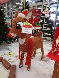christmas kmart outdoor christmas decorations holiday decor