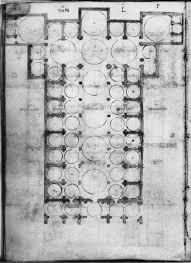 giuliano da sangallo basilica of san lorenzo floor plan sketch fig 7 giuliano da sangallo basilica of san lorenzo floor plan sketch
