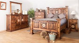 the rustic mile home