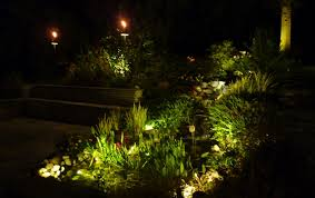 Led Landscape Lights by Outdoor Garden And Landscape Lighting Installation Newtown