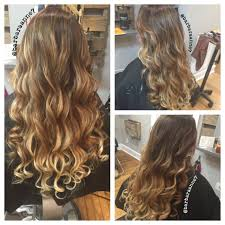 dreamcatcher hair extensions balayage ombré kenra color dreamcatcher hair extensions