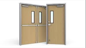 Commercial Exterior Steel Doors Commercial Steel Doors Hollow Metal Doors Doors