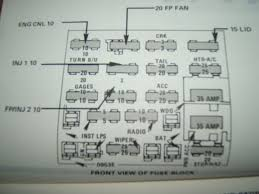 fuse box diagram 1988 mustang fuse box diagram u2022 sewacar co