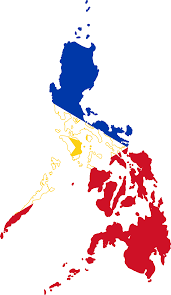 Phillipines Map File Flag Map Of The Philippines Svg Wikimedia Commons