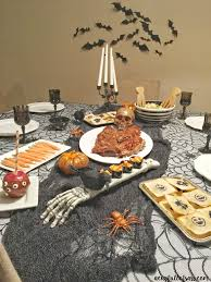Halloween Food Party Ideas by Halloween Dinner Food Ideas A Cup Full Of Sass