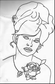 brilliant famous people coloring pages with coloring pages of