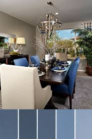 pulte homes interior design mix and match warm and cool colors into your dining room decor to