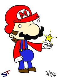 mario collab thingy sonic toad deviantart