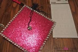 Grad Cap Decoration Ideas Diy Graduation Cap Decorating Prettypinkgrad Pretty Pink Living