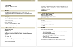 Dentist Resume Sample by Dentist Resume Sample Dental Resumes Livecareer