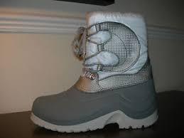 s boots calf length s boots calf length waterproof grey rubber uppers warm eu 37