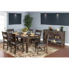 casual dining room group montana north dakota south dakota