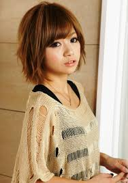 medium haircutstyles com beautiful short hairstyles fat faces html emo and harajuku is a most model of japanese hairstyle simple