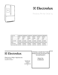 exciting electrolux wiring diagram pictures wiring schematic