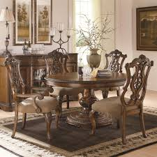 Legacy Dining Room Furniture Legacy Classic Pemberleigh 5 Table And Chairs Set With