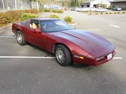 c4 corvette mods 1986 corvette with tpis mods corvetteforum chevrolet corvette