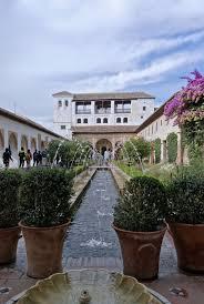spanish garden wikipedia