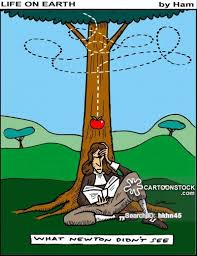 apple cartoon falling apple cartoons and comics funny pictures from cartoonstock