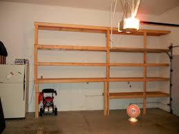 full image for decorative shelves for wall garage storage wood over desk