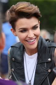 how to get ruby rose haircut ruby rose haircut tutorial archives hairstyles and haircuts in 2018