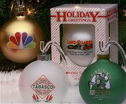 corporate ornaments custom ornaments