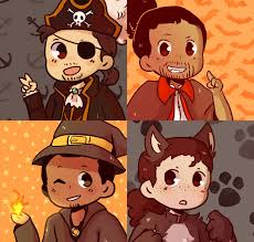 Cute Halloween Icons Halloween Hamilton By Pastel Spell On Deviantart