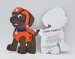 15 paw patrol images paw patrol invitation