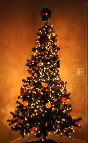 halloween tree decorating ideas 227 best halloween 3 images on pinterest
