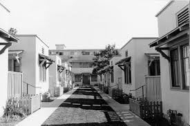 Spanish Colonial Revival Architecture 2010 Actions Taken