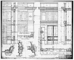 ford building washington dc building plans