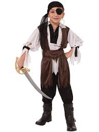 Girls Halloween Pirate Costume 34 Pirate Costume Theme Family Images