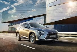 lexus service intervals al futtaim motors offers free service packages on all new lexus