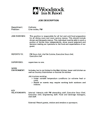 resume cook foodcity me