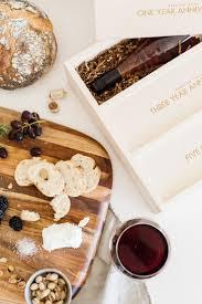 39 best anniversary wedding wine box gifts wineforawedding