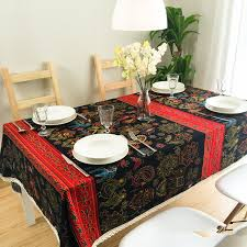 Dining Table Protector by Online Get Cheap Dining Table Cloth Designs Aliexpress Com