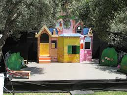 Ideas For Decorating A Home 10 Ideas For Decorating A Kid U0027s Playhouse Shed Blog Garden