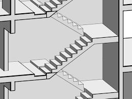 monolithic precast concrete staircase autodesk community