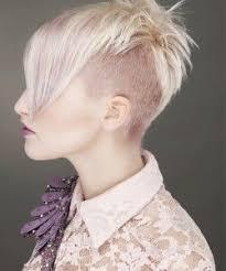 Undercut Frisuren Frau Lange Haare by 18 Besten Schopf Bilder Auf Haare Schneiden Kurze