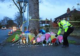 boy 15 jailed over crash in stolen car that left five dead aol