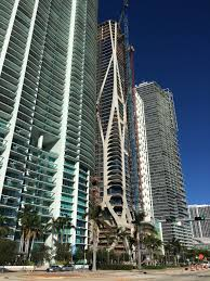 one thousand museum miami one thousand museum 215m 62s 1000 biscayne tower