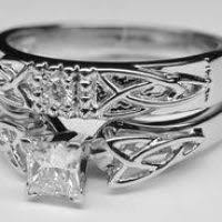 celtic wedding ring sets celtic wedding ring sets justsingit