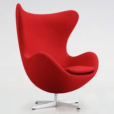 egg chair by arne jacobsen 1958 denmark evolution of the