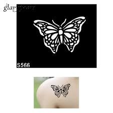 design tattoo butterfly online buy wholesale butterfly tattoo designs drawings from china