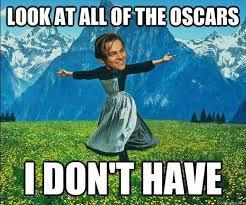 Leo Oscar Meme - rip leo oscar meme
