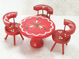vintage dollhouse furniture home design ideas and pictures