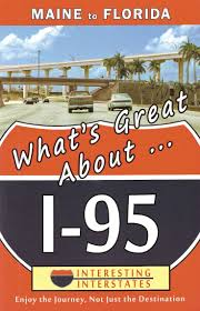 Interstate 95 In Georgia Wikipedia 47 Best East Coast Road Trip Images On Pinterest Places To Visit