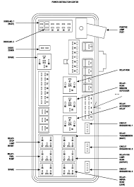 2004 dodge ram fuse box 2004 dodge ram parts diagram u2022 arjmand co