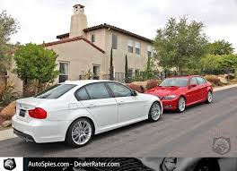 bmw 328i m sport review is the bmw 3 series m sport package worth the does it change
