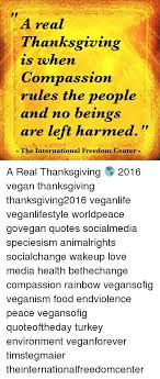 25 best memes about vegan thanksgiving vegan thanksgiving memes