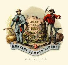 Virginia Flags Flag Of West Virginia Wikipedia